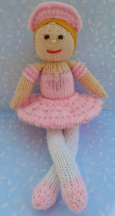 Betsy Ballerina  The Candyfloss Fairy  A by EdithGraceDesigns
