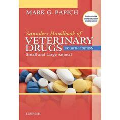 Pdf veterinary drug handbook