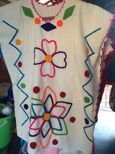 Resultado de imagen para manta wayuu blanca niñas