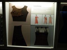 Kleidung der Wikingerfrauen