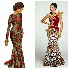 Exclusive Zizibespoke Cutout Wideleg Jumpsuit is made with high quality cotton African Pri… – African Fashion Dresses - 2019 Trends African Prom Dresses, African Wedding Dress, African Dresses For Women, African Attire, African Wear, African Fashion Dresses, African Women, Modern African Dresses, African Inspired Fashion