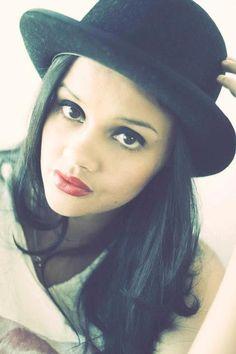 Model - Wardi. Photographer - Cara. Hats, Model, Fashion, Moda, Hat, Fashion Styles, Scale Model, Fashion Illustrations