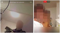 Two young Muslim migrants who rapeda woman in Sweden and livestreamed the attack on Facebook have been remanded in custody. A 20-year-old Afghan national and an 18-year-old, also from Afghanistan,…