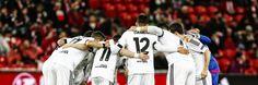 Athletic - Valencia, Europa League 15-16.