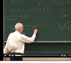 Pierre Deligne : Cohomology of Algebraic Varieties http://sms.cam.ac.uk/media/653555/