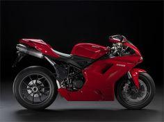 Ducati 1198 (2010) -  Hersteller:Ducati Land: Baujahr:2010 Typ (2ri.de):Superbike Modell-Code:k.A. Fzg.-Typ:H7 Leistung:170 PS (125 kW) Hubraum:1.198,4 ccm Max. Speed:290 km/h Aufrufe:1.683 Bike-ID:2237