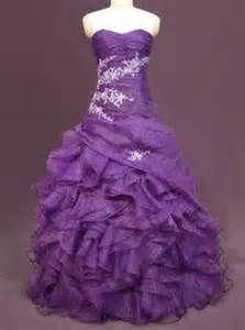 purple wedding dresses - Yahoo Image Search Results