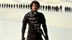 """Wegen des kolossalen Flops """"Dune"""" schien die Karriere von Regisseur David Lynch beendet. Dabei brachte er ein Universum auf die Leinwand, das bis heute seinesgleichen sucht."""