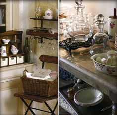 comptoir de famille on pinterest shabby chic interiors christmas living rooms and store displays. Black Bedroom Furniture Sets. Home Design Ideas