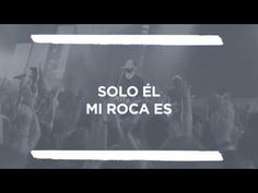 Mi Roca - Hillsong Worship - YouTube
