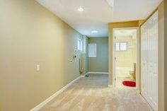Turn your basement into a dream spa. Check out these tips: http://steamshowersinc.com/blog/amazing-basement-remodeling-ideas/