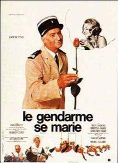 Le Gendarme Se Marie - Blog de louis-de-funes - Skyrock.com