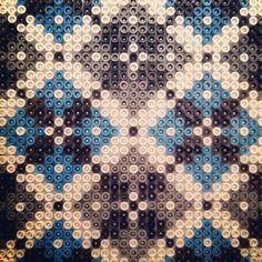 Design hama beads by mettesimonsen92