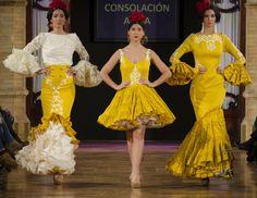 We love Flamenco · Entre flores y volantes   Only1Woman