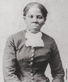 "Harriet Tubman was an extraordinary African-American woman who freed herself from slavery by running away from Maryland to Philadelphia in 1849. In 1850, when the Fugitive Slave Act made it illegal to help a runaway slave, Tubman decided to join the ""Underground Railroad,"" the network of people who helped slaves to their freedom."