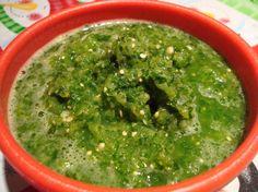 Salsa Verde Recipe - Food.com