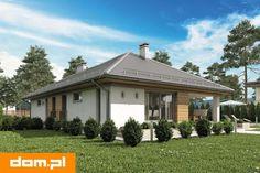 Narrow Lot House Plans, Dream House Plans, My Dream Home, Tuscan House, Design Case, Home Fashion, Smart Home, Bungalow, Gazebo