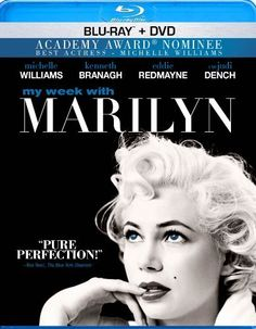 My Week with Marilyn (DVD/Blu-ray Combo) Blu-ray ~ Michelle Williams, http://www.amazon.com/dp/B0059XTUEK/ref=cm_sw_r_pi_dp_jUNWpb0F50ZV3