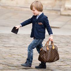 Baby fashion *_*