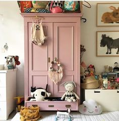 Plans for a pink (but not too pink) girls bedroom — Gold is a Neutral Pink Bedroom For Girls, Little Girl Rooms, Bedroom Green, Bedroom Decor, Shabby Bedroom, Pink Bedrooms, Pretty Bedroom, Small Bedrooms, Shabby Cottage