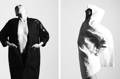 Designer Faye Toogood's first fashion foray   Fashion   Wallpaper* Magazine