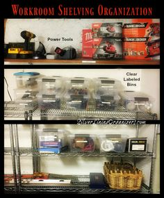 Silver Lining Organizers LLC, Dayton, Ohio, can help with ANY organizing and decluttering project - big or small!
