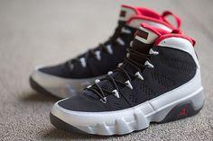 Air Jordan 9 (Johnny Kilroy) #sneakers