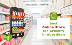 Grocery Shopping App, Grocery Items, Grocery Store, Grocery Home Delivery, Aberdeen, Sunnies, Alcohol, Web Technology, Stay Safe
