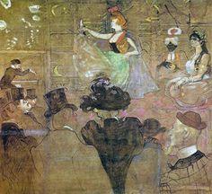 La danza moresca