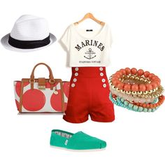 """cruise"" by canoula on Polyvore"