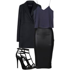 """Untitled #189"" by michelle-pereira on Polyvore"