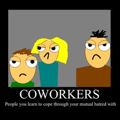 funny ecards about coworkers