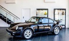 Porsche at Shorade