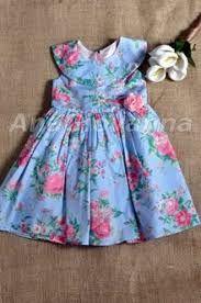 Resultado de imagen para vestidos infantis