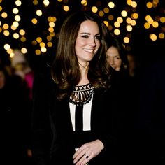 Kate Middleton Style File: 2010 Temperley is the brand of choice when princess-to-be Kate Middleton attends the Teenage Cancer Trust Christmas Spectacular in Norfolk, December Duchess Kate, Duke And Duchess, Duchess Of Cambridge, Princess Katherine, Princesa Kate, Royal Engagement, Kate Middleton Style, Glamour, Prince William And Kate