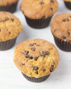 Muffins americanos clásicos ^_^ ¡¡y fáciles!!