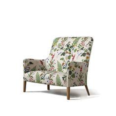 "Pendel 2-Seat Sofa 50""W"
