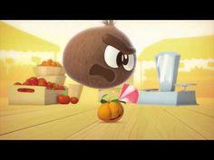 A table les enfants ! - L'abricot - Episode en entier - Exclusivité Disney Junior ! - YouTube