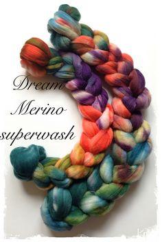 Ravelry: Caryca Sen Merino Superwash