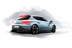 Seat Details the New Leon Cupra-Carscoops