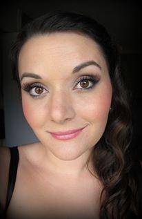 Wedding makeup look #glam #hdcheek