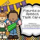 These task cards are the perfect way to reinforce recognition of figurative language and encourage the use of figures of speech in your students' w...
