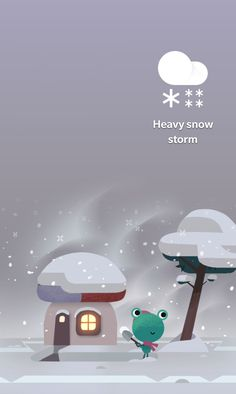 Google Weather, Art Google, Showers, Android, Snow, Awesome, Movie Posters, Image, Film Poster