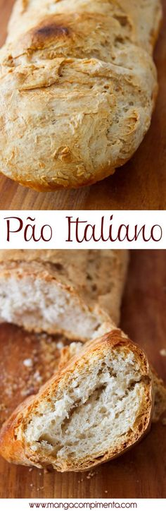 Cooking Bread, Bread Baking, Cooking Recipes, Bread And Pastries, Cheese Pasta Bake, Good Food, Yummy Food, No Salt Recipes, Portuguese Recipes