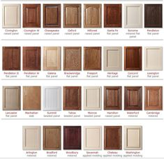 Custom Cabinet Doors By Woodmaster Woodworks Will Add That Finishing Touch To Your Bookcase, Built In, photo - 1