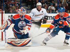 Oilers vs. Ducks - 05/04/2012 - Edmonton Oilers - Photos