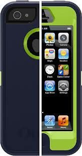 """OtterBox Defender Series Case for iPhone 4/4S with Holster -Punk 25% off with coupon """"25OFF"""""""