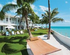 Southernmost on the Beach Hotel, Key West