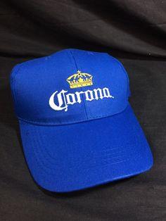 Corona  Beer  Baseball  Hat  Bar  ManCave  Surf  BaseballCap  beach   summer  cerveza c3d42dd09391