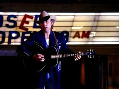 Dwight Yoakam - Try Not To Look So Pretty (Video)